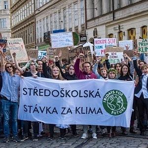 V Česku nejsou děti lhostejné.