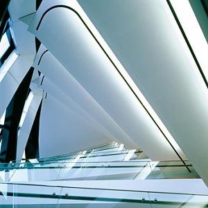Luxusní architektura