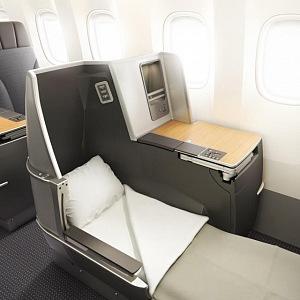 Plně polohovatelná sedadla