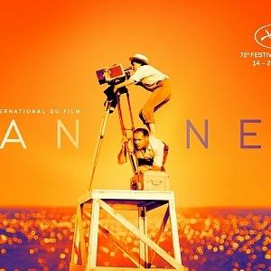 Plakát Cannes 2019