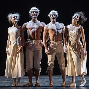 Šest tanců