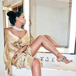 Luxusní obuv: Manolo Blahnik a Rihanna