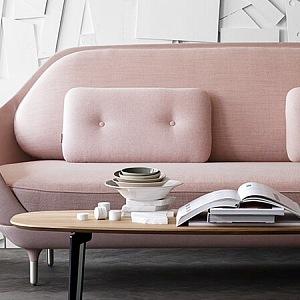 Ikonická sofa FAVN