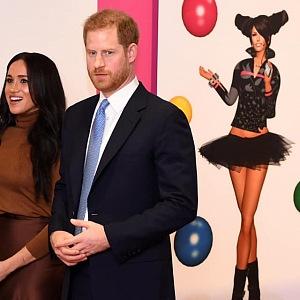 Princ Harry by mohl v Kanadě být generálním guvernérem.