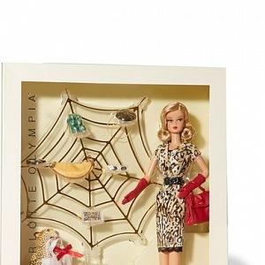 Barbie Charlotte Olympia