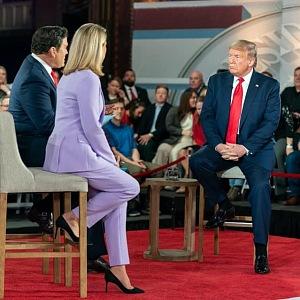 Má se Donald Trump bát nakažení?