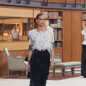 Chanel haute couture AW19/20