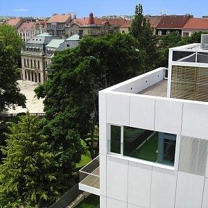 Loft apartment in Prague