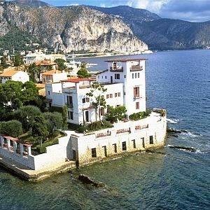 Villa Kérylos.
