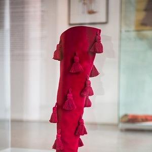 Kreativita Manolo Blahnika se odráží v luxusní obuvi