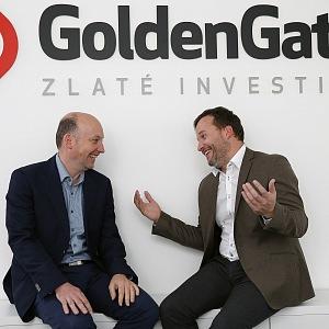 Zakladatelé společnosti, Pavel Ryba a Pavel Kupka, se věnují obchodu již více než deset let.