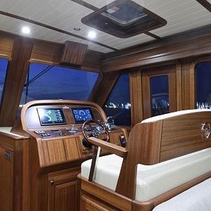 Vítejte na palubě luxusní jachty