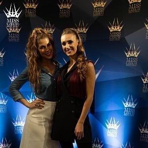 Victoria Velvet and Taťána Makarenko