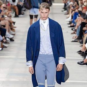 Louis Vuitton SS 2018