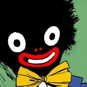 Svetr prý evokuje blackface