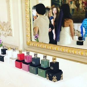 Luxusní parfémy EUTOPIE