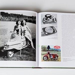 Design v českých zemích 1900−2000 - ukázka z knihy