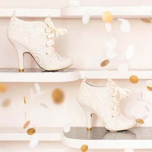 Irregular Choice - model Abigails Party