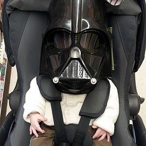 Nebo Darth Vadera