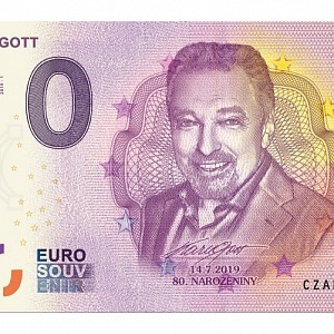 This is how the banknote looks like