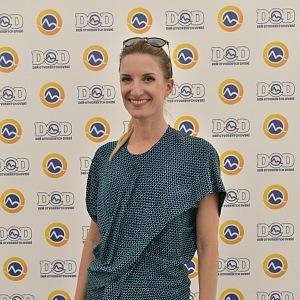 Adela je oblíbenou tváří slovenské televize
