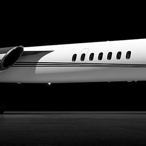 Nadzvukový letoun AS2