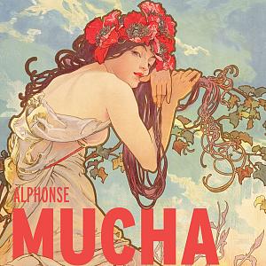 Alfons Mucha, výstava v Paříži