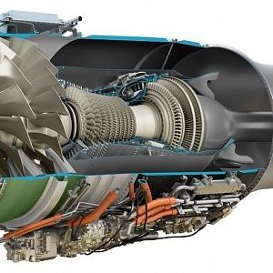 Motor GE zvaný Affinity
