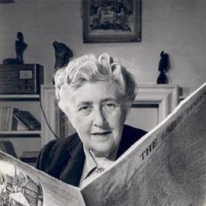 Agatha Christe