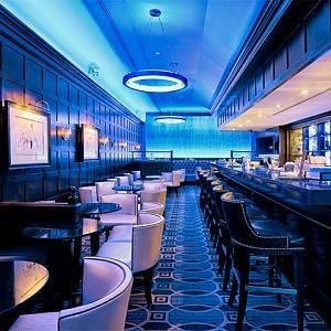 Blue Bar v New York