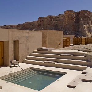 Amangiri resort & spa