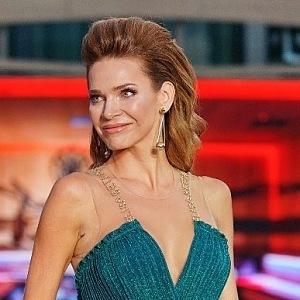 Krásná Andrea Verešová