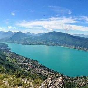 Jezero Annecy