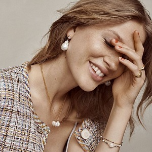 Dánská krása v podání Anni Lu.