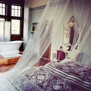 Apartmá Adina Mandlová