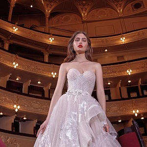 Galia Lahav - model Aphrodite