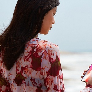 Iphone X - technologie rozpoznávání obličeje