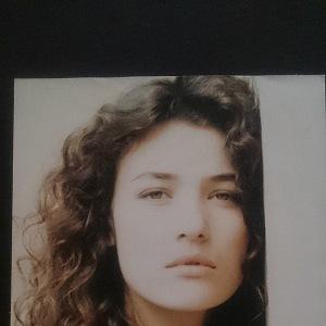 Martina Šmuková: vítězka Elite Model Look, 1992