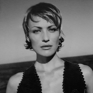 Archivní modelingová fotka Martiny Šmukové.