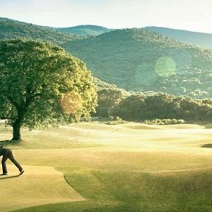 Argentario, golfové hřiště