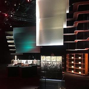 Armani/Casa, Salone del Mobile