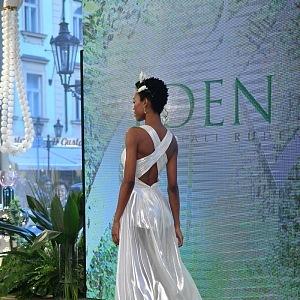 Eden by Natali Ruden