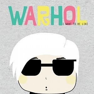 Obal na čajovou krabičku Andy Warhola