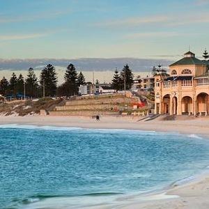 Austrálie, Perth