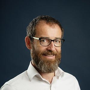 Vědec a expert na umělou inteligenci Michal Pěchouček