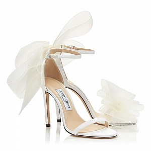 Jimmy Choo - model Aveline 100