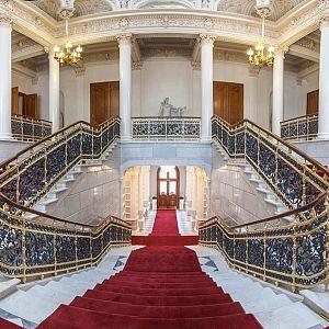 Muzeum Febergé