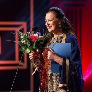 Ženský výkon Maida Hundelingová (opera)