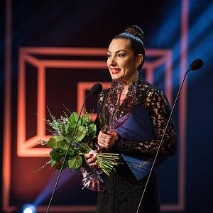 Ženský výkon Katarína Hasprová (opereta, muzikál)