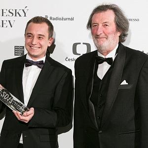 Michal Blaško a Boleslav Polívka